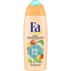 "Fa Gel Douche ""Bali Kiss"" 250ml (lot de 4)"