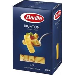 Barilla Rigatoni 500g (lot de 6)