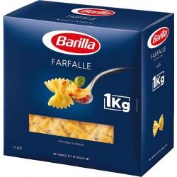 Barilla Farfalle 1Kg (lot de 6)