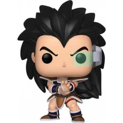 Funko Pop Dragon Ball Z- Figurine Raditz