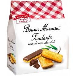 Bonne Maman Fondants Noix De Coco Chocolat (lot de 3)