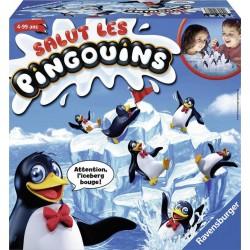 Ravensburger - Salut Les Pingouins
