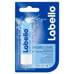 Labello Stick Lèvres Hydro Care 4,8g (lot de 3)