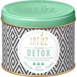 Infuz Infusions Detox