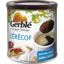 Gerble Boisson instantanée Cérécof