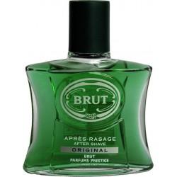 Brut Après-Rasage Original 100ml (lot de 3)