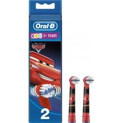 Oral B Recharge brossette dentaire enfant électrique stages power eb10 ORAL-B