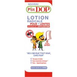 P Tit Dop Lotion anti poux lavande P'TIT DOP