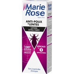 Marie Rose Anti-poux lotion extra forte
