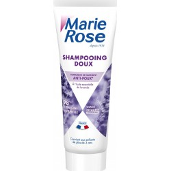 Marie Rose Shampooing lavande