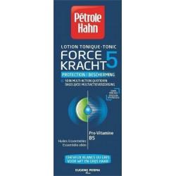 Pétrole Hahn Lotion Force 5 Protection Cheveux Blancs ou Gris 300ml (lot de 2)