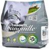 Tranquille La Carbonite Litière Minérale Pour Chat 6,5Kg