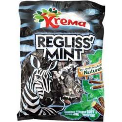 Krema Regliss'Mint 280g (lot de 12)