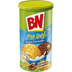 BN Petit Déjeuner Extra Céréales 200g (lot de 3)