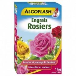 Algoflash Engrais Rosiers Intensifie les Couleurs 1Kg (lot de 2)
