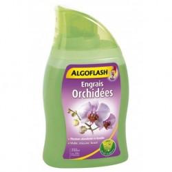 Algoflash Engrais Liquide Orchidées Vitalité Croissance Beauté 350ml (lot de 2)