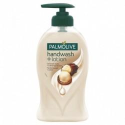 Palmolive Pompe Gel Lavant Mains + Crème Hydratante 250ml (lot de 10)