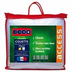 Dodo Couette Hollofil Eco2 Soft Chaude Access Format 140X200