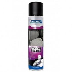 Michelin Expert Nettoyant Textile Odeur Stop Agit en Profondeur 500ml (lot de 3)
