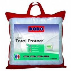 Dodo Oreiller Total Protect Format 60X60 (lot de 2 oreillers)