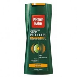 Pétrole Hahn Shampooing Stop Pellicules Classique Cheveux Normaux 250ml (lot de 4)