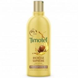 Timotei Après-Shampooing Richesse Supreme 300ml (lot de 4)
