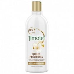 Timotei Après-Shampooing Huiles Précieuses 300ml (lot de 4)