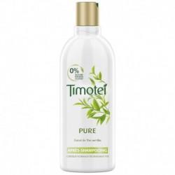 Timotei Après-Shampooing Pure 300ml (lot de 4)